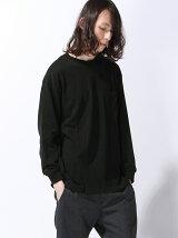 BEAMS / ワイド ロングTシャツ