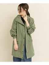 Cape HEIGHTS FISHTAIL PARKA