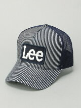 Lee/(U)LE M-TYPE CAP WAPPEN