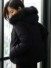 ◆KC リバーシブル グリーンダウン ジャケット