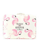 FLAMINGO 13INCH CASE