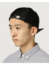 Mighty Shine×BEAMS / 別注 BRIDGE MESH CAP