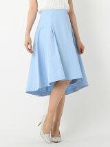 2wayアシメスカート