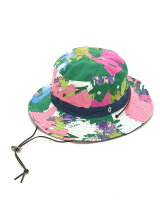 Clef/(U)CLEF REV COMOFLOWER HAT