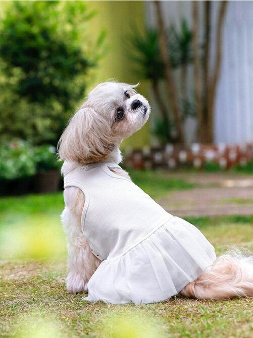 life with dogs 重ね着用ワンピース rakuten brand avenue 楽天