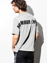NUMBER (N)INE DENIM/NDT-824