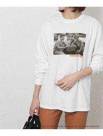 Sonny Label Movie Photo Long-T-shirts サニーレーベル カットソー Tシャツ【送料無料】