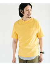 D'sh Made in U.S.A. Crew-Neck T-Shirts