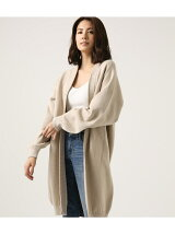 SWEATTER LONG CARDIGAN