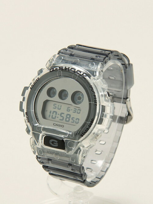 sale retailer b8e2d 26b75 G-SHOCK / DW-6900SK-1JF デジタル ウォッチ ジーショック BEAMS ビームス CASIO カシオ