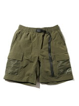 Subciety/(M)COLOR BLOCK SHORTS