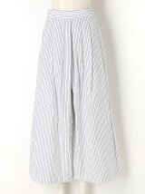 ASSORT COTTON Wide Pants