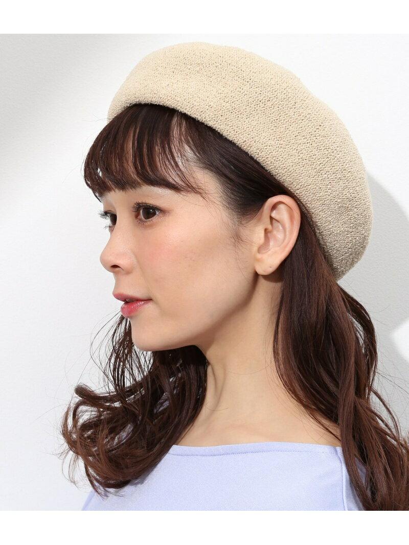 ViS サーモベレー帽 ビス 帽子/ヘア小物