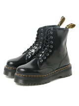 Dr.Martens / JADON Polished Smooth 8Eye Boots
