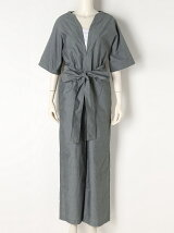 ASSORT COTTON Jumpsuit