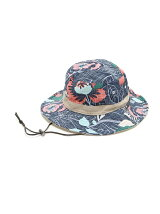 Clef/(U)CLEF REV THE TROPICS HAT