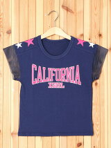 STAR TOP CALIFORNIA(4T-7T)
