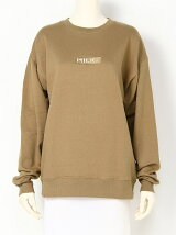K BAR BIG SWEAT TOP