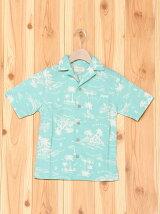 (K)Kアロハシャツ