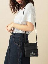■MP Triple Zipper Pouch (L)