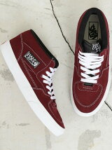<VANS(バンズ)>∴HALF CAB PORT ROYAL スニーカー