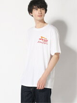 IN.N.OUT S/S TEE 1990 SHIRT