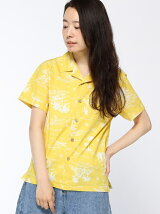 (L)Lアロハシャツ