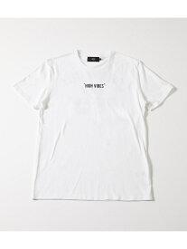 【SALE/30%OFF】AZUL by moussy HIGHVIBESTEE アズールバイマウジー カットソー【RBA_S】【RBA_E】