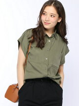 (W)モダールシャツ