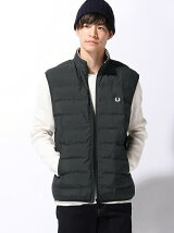 INSULATED GILET BEST