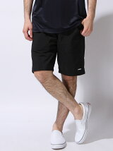 NYLON BAKER SHORT