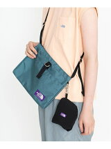 【THE NORTH FACE PURPLE LABEL】Small Shoulder Bag
