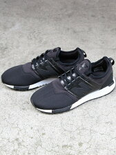 <new balance(ニューバランス)>∴WRL247 BLACK/スニーカー