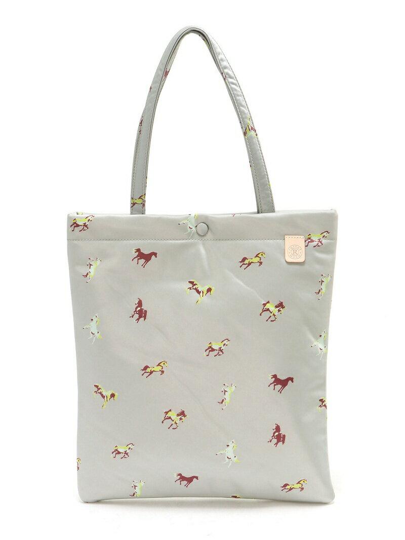 【SALE/50%OFF】russet Simple Tote Bag (WOODLANDER) ラシット バッグ【RBA_S】【RBA_E】【送料無料】