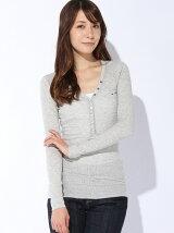 (W)Lola henley l/s KIR