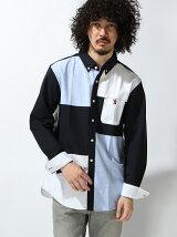 (M)ライオンクレイジーシャツ