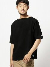 ORCIVAL × BEAMS / 別注 ビッグ ポケット Tシャツ