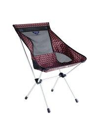 Monro Helinox Camp Chair SP TRIANGRAM モンロ 生活雑貨 生活雑貨その他 ブラウン【送料無料】