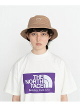 【THE NORTH FACE PURPLE LABEL】Stretch Twill Field Hat
