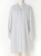 ASSORT COTTON Shirt Dress