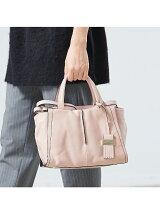 Rosa/サイドポケット2WAYバッグ