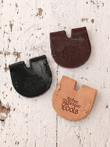 Monro Leather Key Cover SET