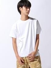 BEAMS / スムース クルーネック Tシャツ <新着>