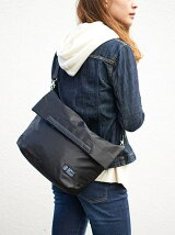 3Way Shoulder Bag(THE SIMPLICITY)