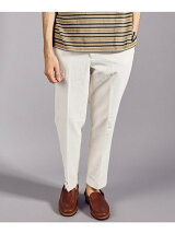 FREEMANS SPORTING CLUB JP C/L MATT BASIC TROUSER