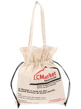■LP CVS marche bag