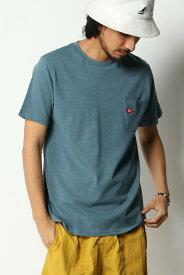 ikka Healthknit Product Tシャツ イッカ カットソー Tシャツ ブルー ホワイト ブラック イエロー グリーン ネイビー