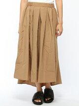 【BROWNY STANDARD】(L)イレヘムマキシスカート