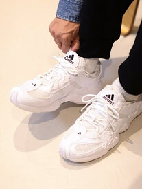 【SALE/50%OFF】BEAMS MEN adidas Athletics for BEAMS / FYW S-97 ビームス メン シューズ スニーカー/スリッポン ホワイト【送料無料】