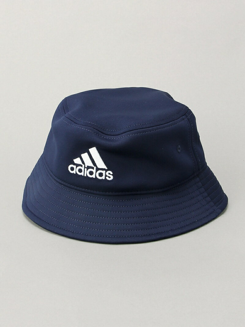 【SALE/20%OFF】adidas/(U)ADS JERSEY BUCKET ハットホームズ 帽子/ヘア小物【RBA_S】【RBA_E】